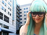 Amanda Bynes is on the mend and planning a comeback as a hip hop artist
