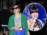 Lily Allen has reverted to her maiden name as she prepares to release her first music in more than four-years.