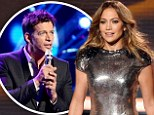 Jennifer Lopez lands $17.5m deal to return to American Idol after securing bumper pay rise... as Harry Connick Jr. is announced as third judge