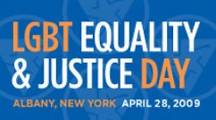 Learn more about LGBT Equality & Justice Day