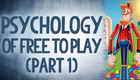 Reality Check - How Free-to-play Exploits your Brain