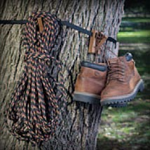cinch to hang for outdoors