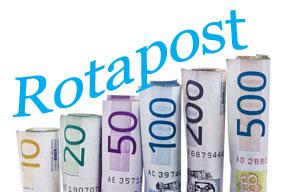 Монетизация блога в Rotapost