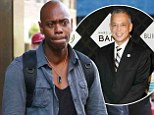 ¿He needs to quit whining and try yoga!¿ Dave Chappelle blasted by Connecticut mayor after 'bomb them' comments