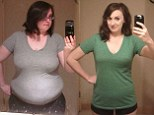 One Year Weight Loss
