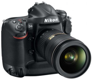 Nokon D4 300x258 Nikon unveils D4, D800 and D800E DSLR camera series in India