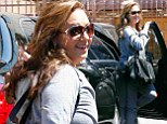 leah remini dancing with the stars