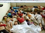 Horror: The Obama administration is showing videos that show dead children to congressmen to garner support for his plan for military intervention