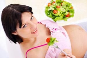 pit - Питание во время беременности