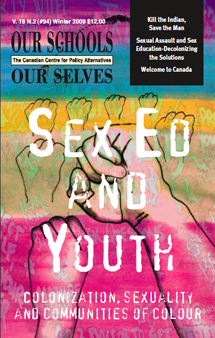 Youth and Sexual Health