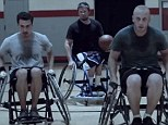A new Guinness wheelchair basketball ad which has a surprising twist at the end, is having quite an effect on those who watch it.