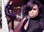 'I've never had a drink or done a drug in my entire life': Jennifer Hudson reveals she was 'terrified' of playing a heroin addict
