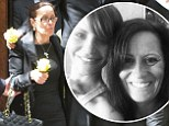 'She wanted Mommy to be there': Bachelor Gia Allemand's mother was on the phone with her when she took her life