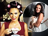 What is your biggest regret? 'I wish I'd lived in the moment more because I loved school,' said Tamara Ecclestone