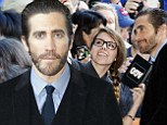 No rest for the wicked: Jake Gyllenhaal premieres Enemy at TIFF, his second movie premiere in three days