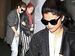 Selena Gomez preview