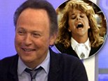 Billy Crystal reveals the untold story behind Meg Ryan's famous fake orgasm scene in When Harry Met Sally