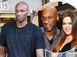 'I did see it': Lamar Odom's alleged mistress Polina Polonksy claims the troubled NBA star used drugs in her apartment