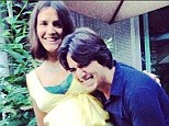 New parents! Margherita Missoni and her husband Eugenio Amos welcomed their first child on Friday - a baby boy named Otto