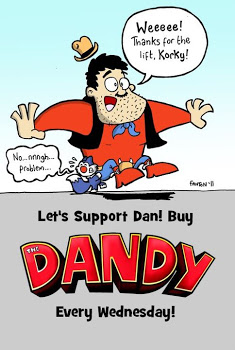 Support The Dandy