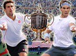 US Open final preview