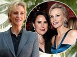 Not so Glee-ful now: Jane Lynch's estranged wife demands almost $100k a month in spousal support