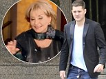 Barbara Walters, 83, demands the key to Michael Bublé's padlocked jeans on The View