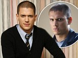 Must decline: Wentworth Miller, shown in September 2010 at a film premiere in Japan, announced he was gay on Wednesday as he declined an invitation to a Russian film festival due to that country's discriminatory laws against gays