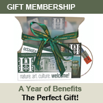 Gift membership - The Perfect Gift!