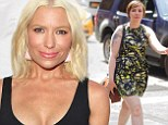 Tracy Anderson on Lena Dunham's body and training the Girls girls