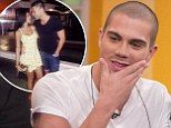 'I'm happy for her': Max George wishes his former fiancee Michelle Keegan luck on her new engagement