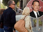 Justice has been served! Tom Hanks concludes jury duty after both sides cut a plea deal following 'jury tampering'