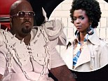 'I felt like a mutant': Cee Lo Green opens up about his struggle with body image, his crime-filled past and falling in love with Lauryn Hill