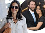 It's a boy! Dallas star Jordana Brewster and husband Andrew Form welcome their first child via surrogate