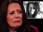 'She could not see clearly': Gia Allemand's mother says that her daughter's menstrual cycle may have contributed to her tragic suicide as she opens up on Dr. Phil
