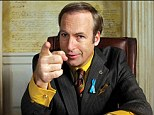 Better Call Saul: A new spin-off featuring Breaking Bad character Saul Goodman is slated to air next year
