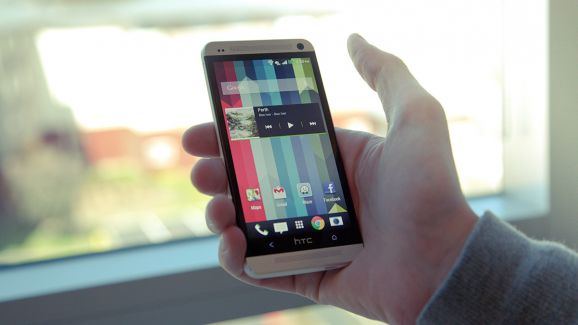 HTC One Developer Edition to update to Android 4.3, leapfrogging 4.2.2
