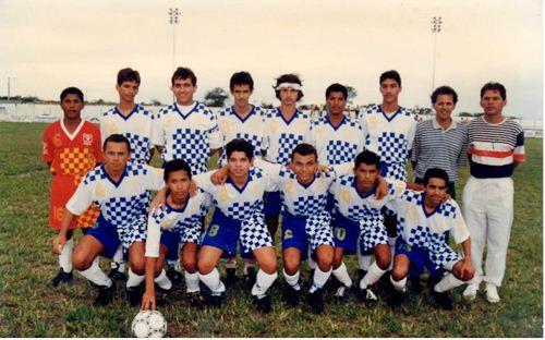 Jarina Maia 1996