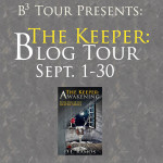 The Keeper Blog Tour