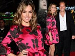 Rose Byrne is queen of the box office as her horror film Insidious: Chapter 2 hits number one... following Friday the 13th première