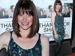 New trim and slim: Bryce Dallas Howard showed off a cute new bob hairdo on Monday and her newly svelte figure at the Los Angeles premiere of Thanks For Sharing