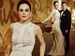 'It's old news, me and my accent': Michelle Dockery admits she is bored of Downton fans' shock over her estuary accent