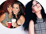'We all know how much pot you smoke': Katy Perry calls out her friend Rihanna over alleged drug-taking