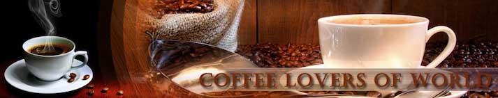 Coffee Lovers of World