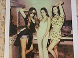 Trying to get Lamar's attention much? Khloe Kardashian posts another sexy photo of herself... this time with pal Katy Perry