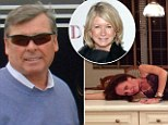 The daughter of famed Hamptons builder Ben Krupinski has accused Martha Stewart of carrying on an affair with her married dad