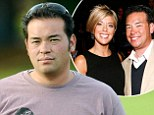 'I don't have a relationship with Kate,' reveals father-of-eight Jon Gosselin as he confesses that he doesn't pay child support
