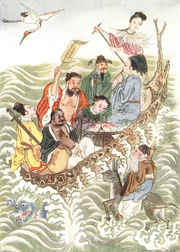 File:Eight Immortals Crossing the Sea - Project Gutenberg eText 15250.jpg