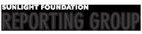 Reporting Group Logo