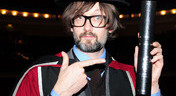 Jarvis At 50 - The Sublime Wit And Wisdom Of Jarvis Cocker